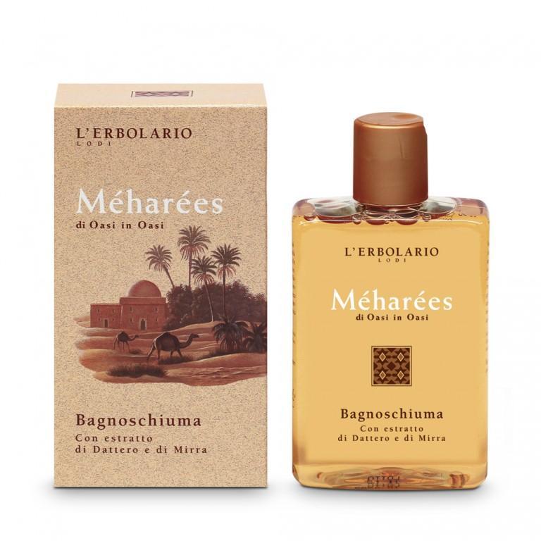 Meharees Bagnoschiuma 250 ml