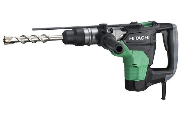 Martello combinato HITACHI 10,5 Joule - 7,1 kg DH40MC