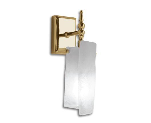 Applique per il bagno serie paestum globo