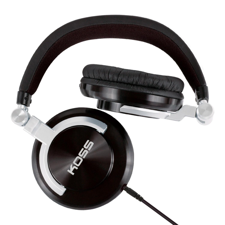 Koss - ProDJ200 cuffie professionali per deejay