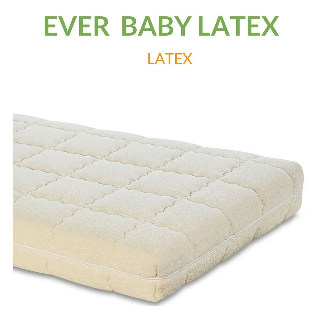 Scaldasonno Su Materasso In Lattice.Dettagli Su Evergreenweb Materasso Lattice 100 Bambino Anallergico E Sfoderabile Baby