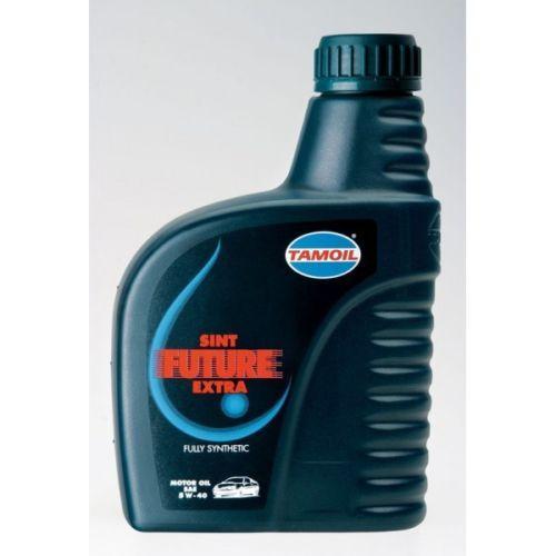 Tamoil Sint Future Extra SAE 5W/40 barattolo 1 Litro