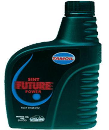 Tamoil Sint Future Power SAE 5W/30 barattolo 1 litro