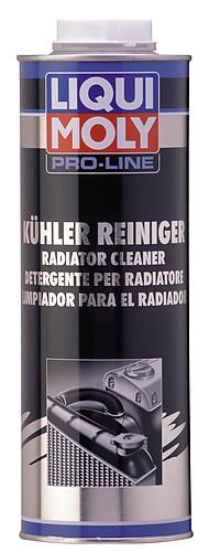 Liqui Moly 5189 Detergente per Radiatore - Radiator Cleaner barattolo 1 LT
