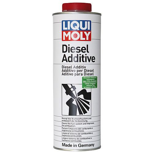 Liqui Moly 2511 Additivo Diesel - Diesel Additive