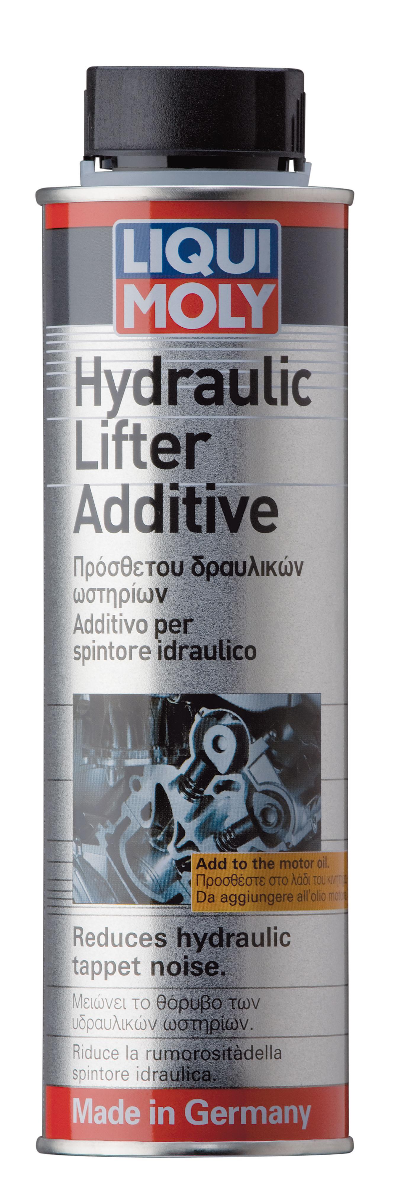 Liqui Moly 2770 Hydraulic Lifter Additive 300 ml Additivo Punterie Idrauliche