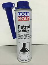 Liqui Moly 2586 Additivo Benzina Petrol Additive 300 ml