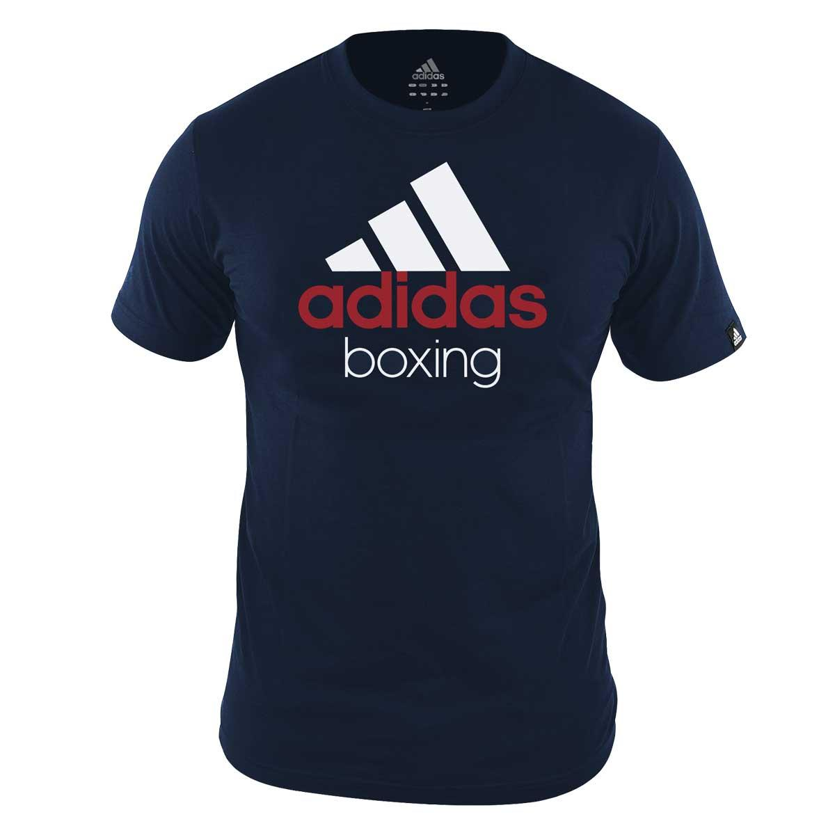 ADIDAS T-SHIRT BOXING