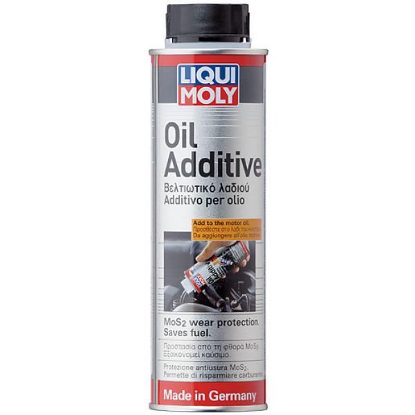 Liqui Moly 2591 Additivo per Olio - Oil Additive