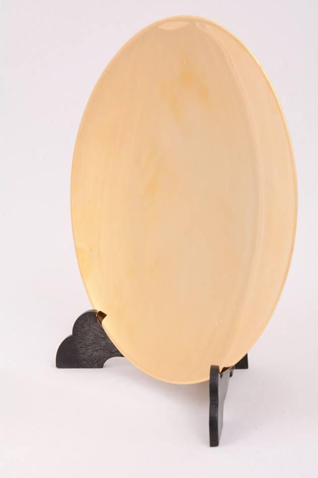 Patena piatta 14,5 x 14,5 cm SGA1309