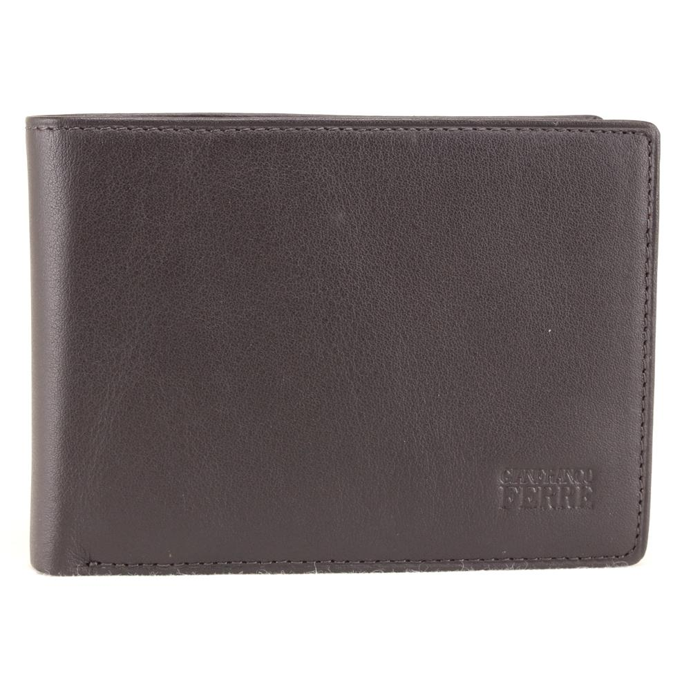 Man wallet Gianfranco Ferrè  021 024 014 002 Brown
