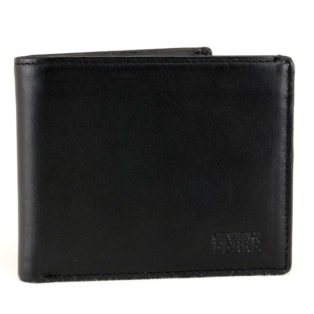 Man wallet Gianfranco Ferrè  021 024 090 001 Nero
