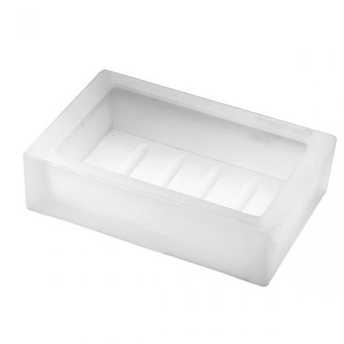 Porta sapone da appoggio per il bagno 3SC serie Guy