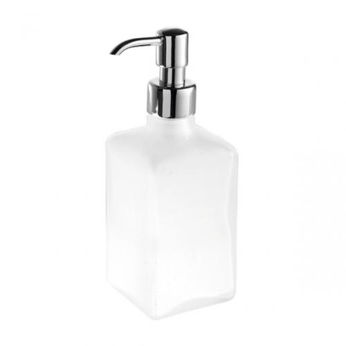Dosa sapone da appoggio per il bagno 3SC serie Guy