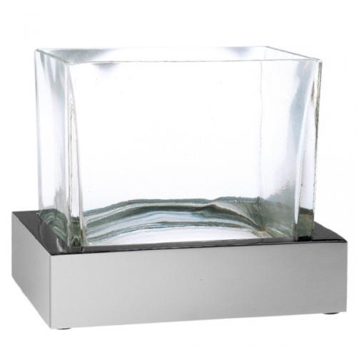 Bicchiere da appoggio per il bagno 3SC serie Sk