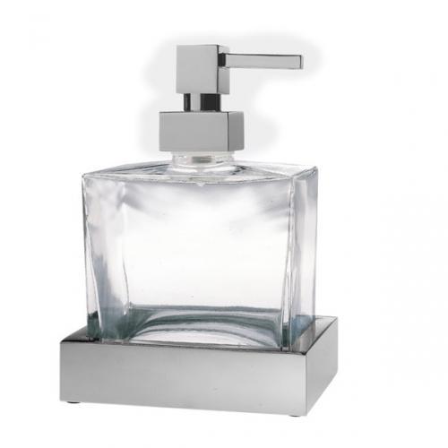 Dispenser da parete per il bagno 3SC serie Sk