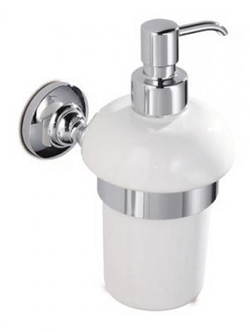 Dispenser da parete per il bagno New England 3sc