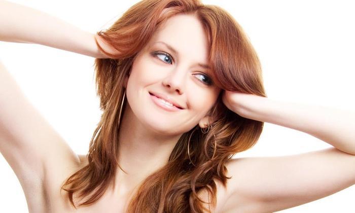 Alla radice della bellezza dei tuoi capelli