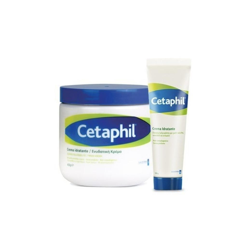 CETAPHIL CREMA IDRATANTE - SPECIFICA PER PELLE SECCA