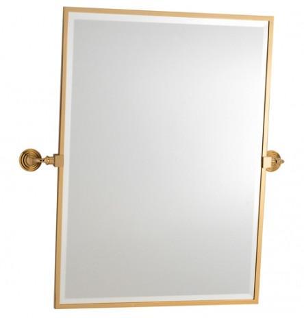 Specchio basculante per il bagno Victoria 3sc