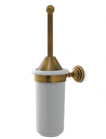 Porta scopino sospeso per il bagno Victoria 3sc