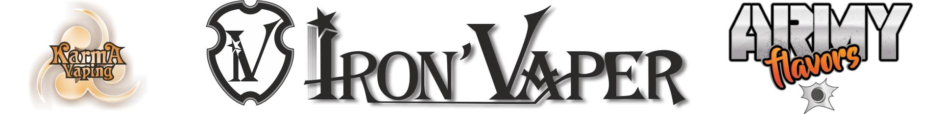IronVaper