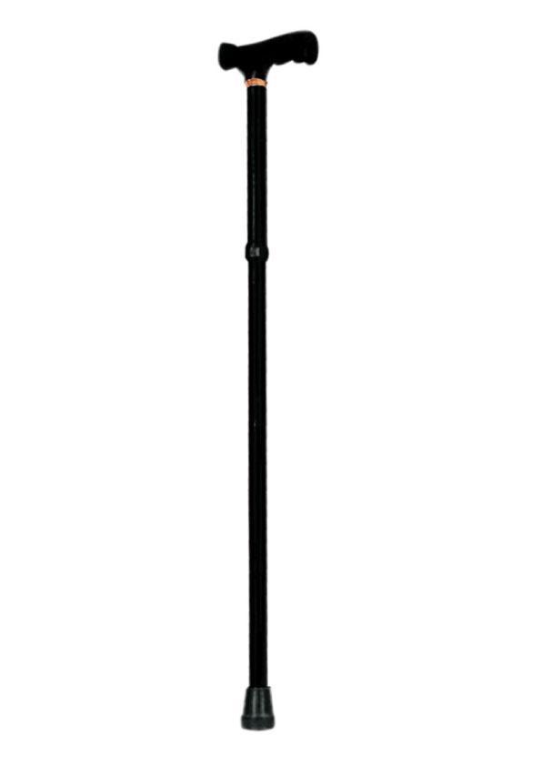 Bastone pieghevole