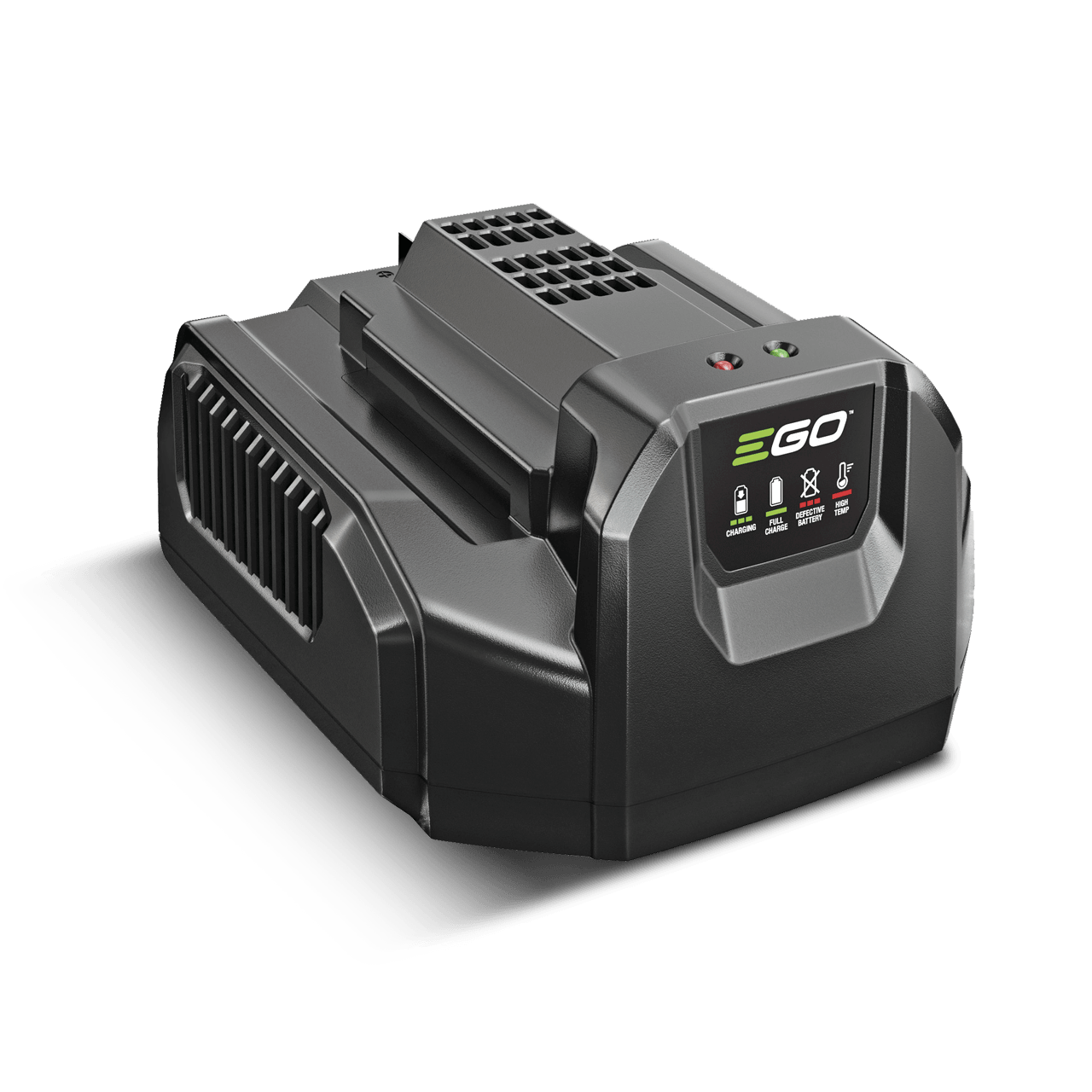Caricabatterie EGO Standard CH 2100 E