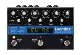 TIMEFACTOR EVENTIDE TWIN DELAY STOMPBOX