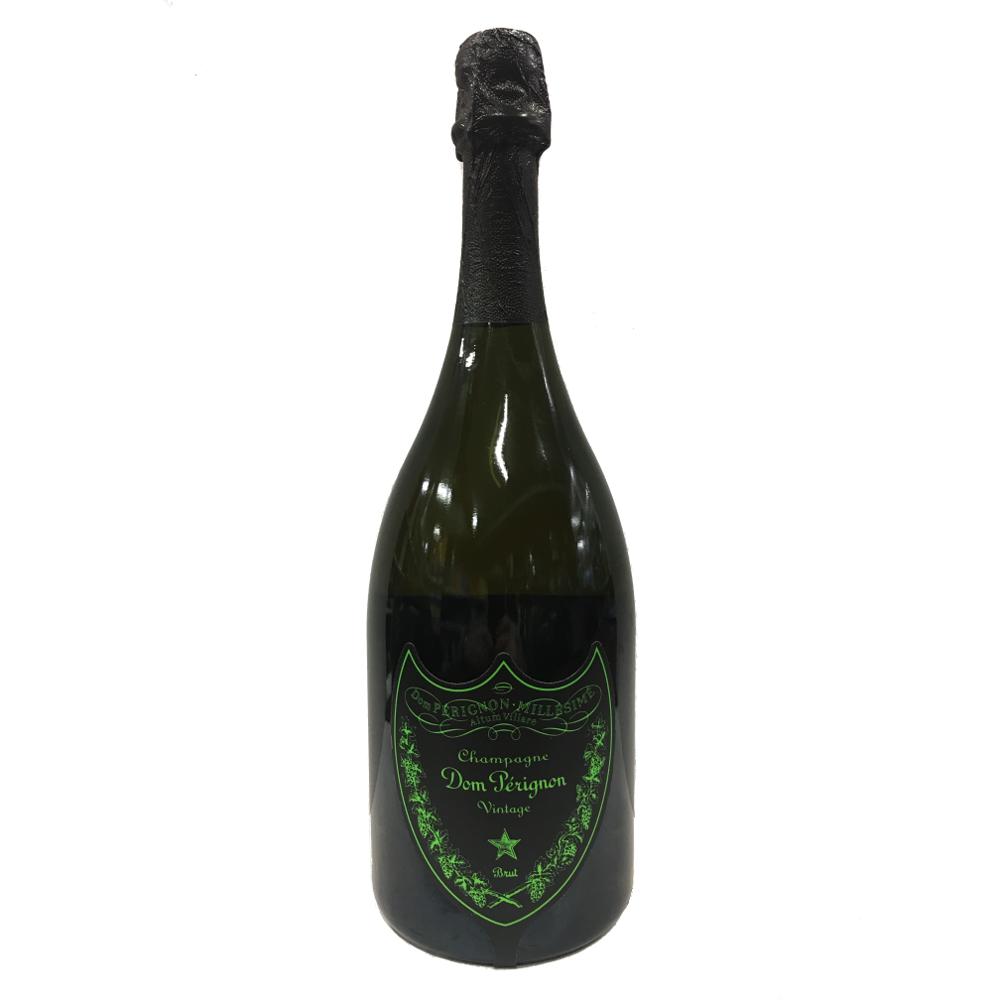 Dom Pérignon - Champagne Luminous Vintage 2006