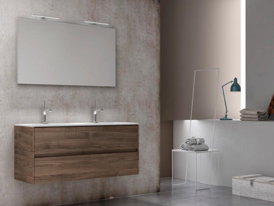 Mobili da bagno Baden Bauen 2 - vendita online | LINEA BAGNO SRL
