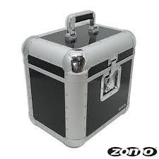 CASE ZOMO RP 80 XT BLACK