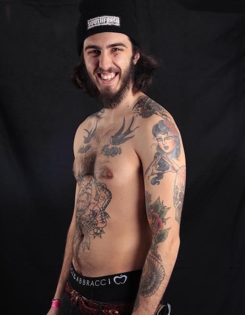 LArte-del-Tattoo