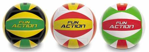 PALLONE BEACH VOLLEY PRO ACTION CUOIO 13998 MONDO S.P.A.