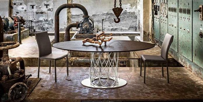Tavoli Moderni arredomente | ARREDOMENTE srl