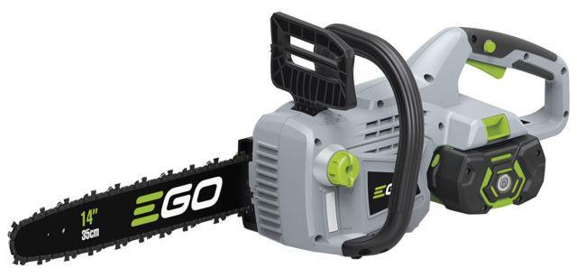 Motosega a batteria EGO 40 cm