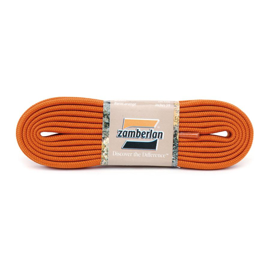 ZAMBERLAN® REPLACEMENT FLAT LACES   -   Orange