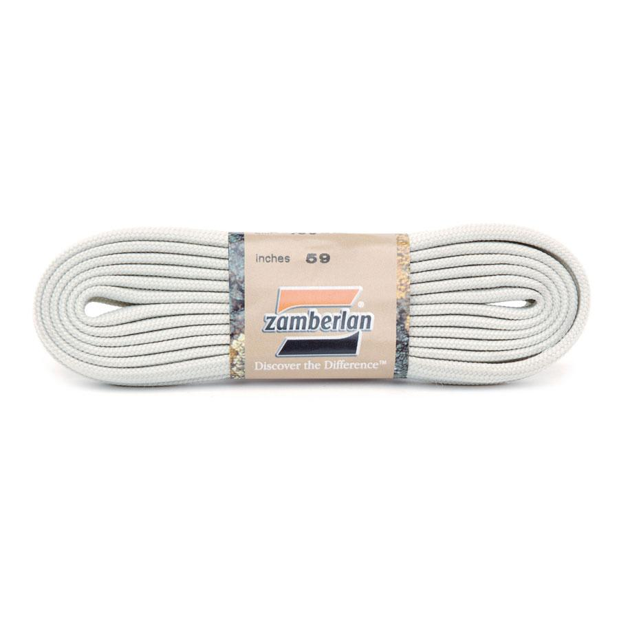 ZAMBERLAN® REPLACEMENT FLAT LACES   -   Cream