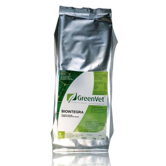 Biointegra Greenvet 1 kg