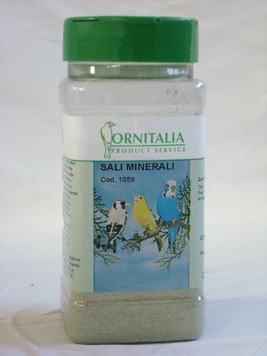 Sali Minerali Ornitalia