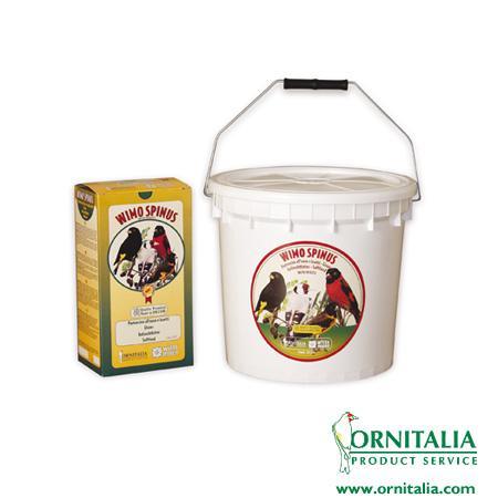 Wimo Spinus 1 kg Ornitalia