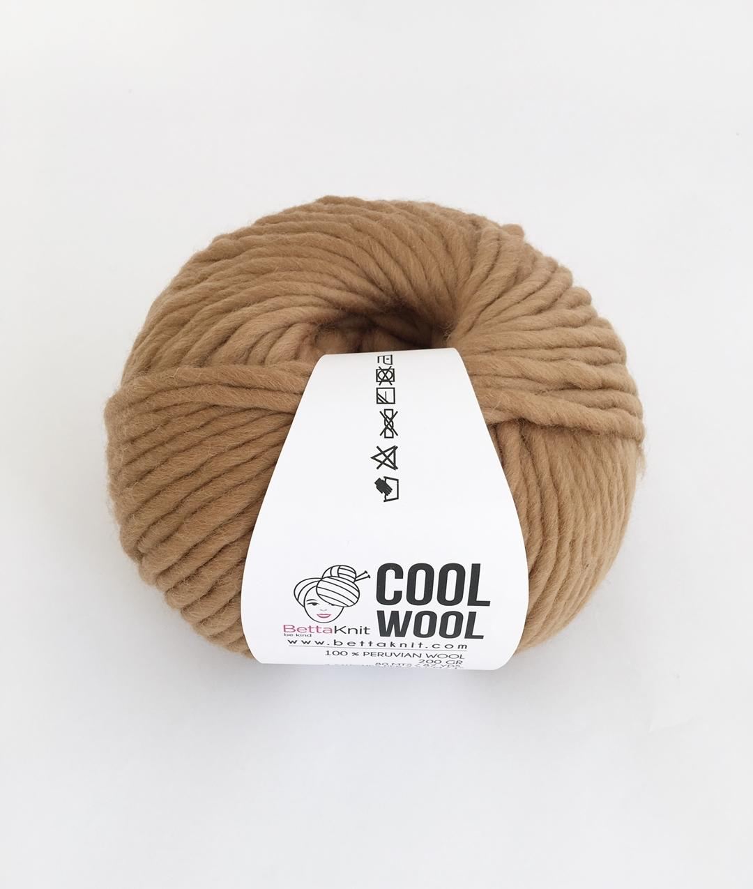 - Cool Wool - 1