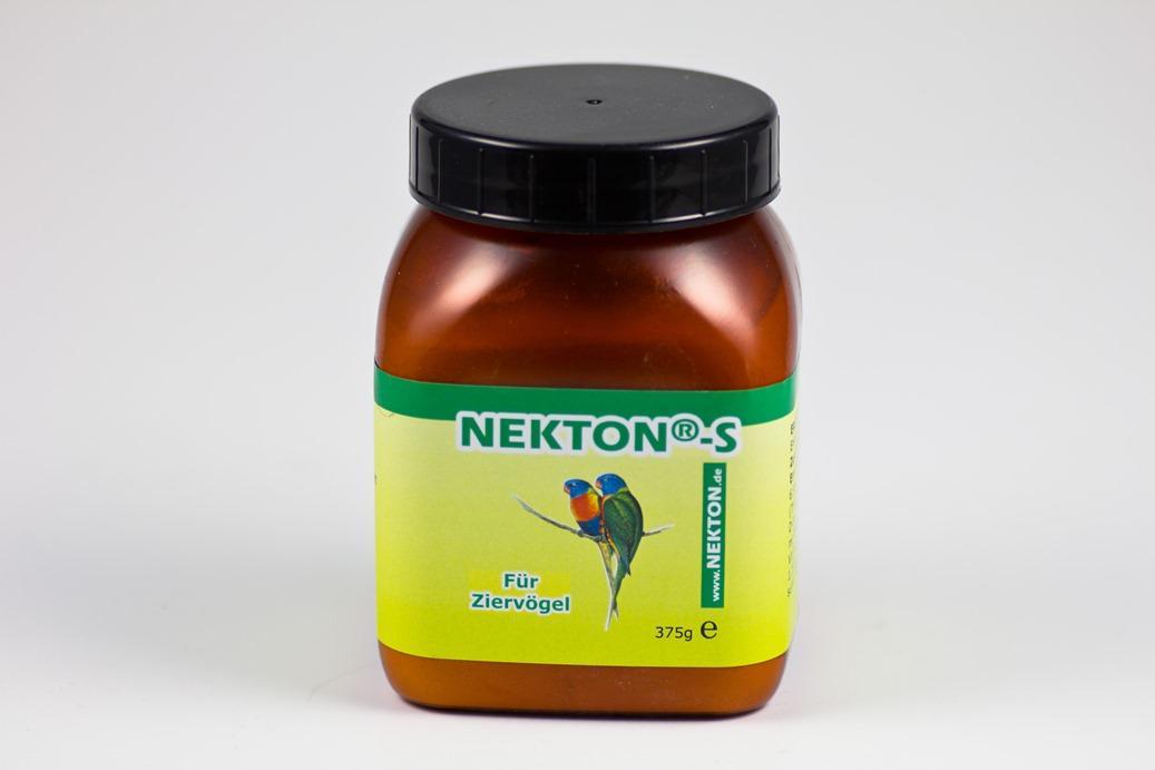 NEKTON-S