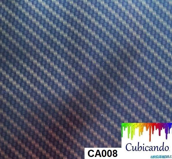 Pellicola per cubicatura Carbonio Gold 8