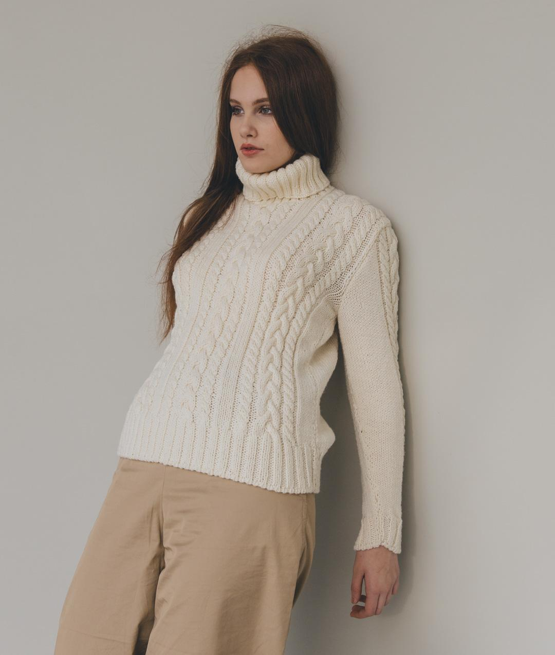 Sweaters and Tops - Wool - MONTANA JUMPER - 1