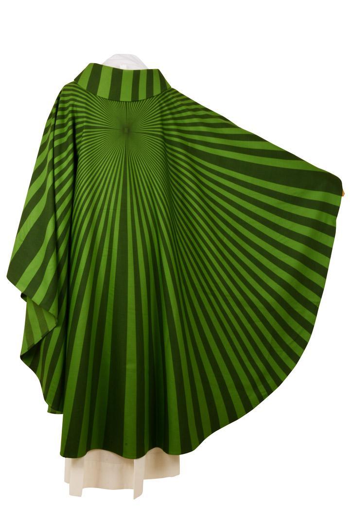 Casula CSER9 Sole Verde - Sallia