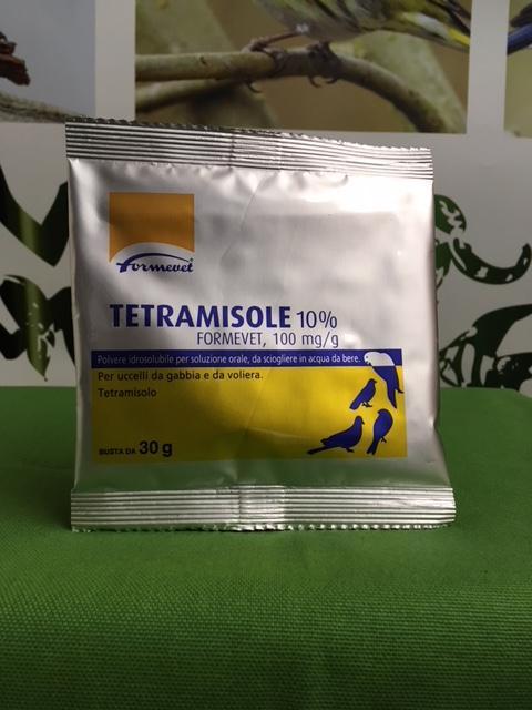 TETRAMISOLE 10%