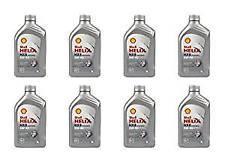 Shell Helix HX8 5W-40 8 x 1 litro