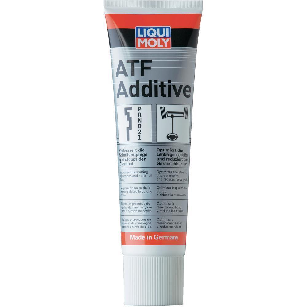 ATF ADDITIVE LIQUI MOLY 5135 Additivo Cambio Automatico