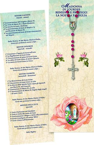 Decina Madonna di Lourdes